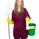 Office Cleaners London